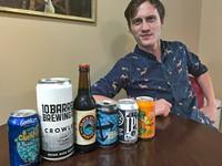 Sampling Bend's Best Beers