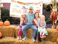Fall Family Events Are Back!