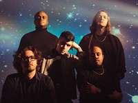 Must See: My Morning Jacket + Durand Jones & The Indications