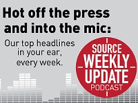 Source Weekly Update Podcast 10/14/21  🎧
