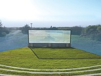 Oceanfront Cinema