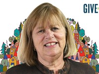 Nonprofit Champion: Kathy Deggendorfer
