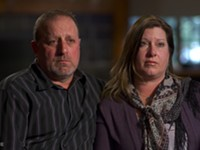 Dateline NBC reports on murder of Kaylee Sawyer