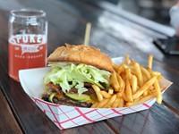 Five Great Burgers in C.O.