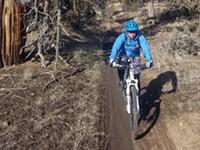 10 Mountain Bike Rides near Bend