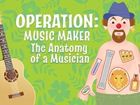 Operation: Music Maker