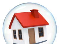 Housing Bubble Concerns