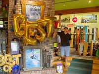 Best Ski and Board Shop