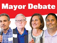Mayor Debate