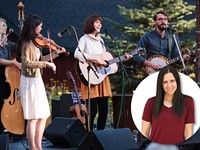 Pick's Sisters Folk Festival Picks