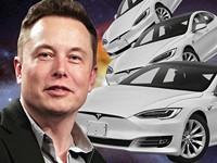 Tokin' and Teslas