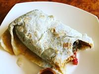 Dream Dishes: Breakfast Burrito