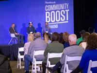 Investing in community digital skills education
