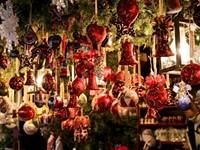 Holiday Marketplaces & Craft Bazaars