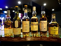 Wine & Whiskey Wednesdays