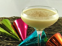 Eggnog Three Ways (plus a vegan version)