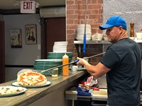 Pisano's Named Best Pizzeria in Oregon