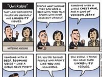 """Unlikeable"""