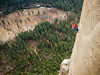 Dawn Wall is a Delight for Doc Lovers