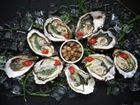 Jackalope Grill Hosts All-Oyster Dinner