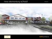 New Elementary Attendance Areas Approved
