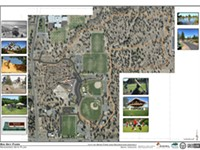 Happenings at Bend Parks
