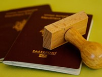 Dining Passport Series Begins