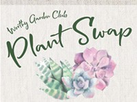 Swap: Plants Bulbs Cutting Seeds