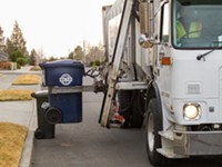 Bend Garbage & Recycling Selling to New Owners