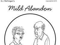 Mild Abandon—Week of March 14