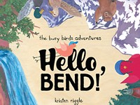 """Little Bird"" Books Expand to Babies"