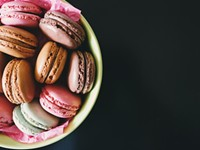 The Art of Parisian Macarons Simplified