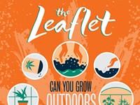 The Leaflet—Spring 2019