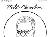 Mild Abandon—Week of March 28