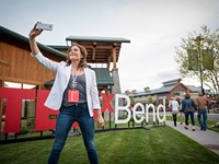 TEDxBend 2019: Speakers We're Stoked to See
