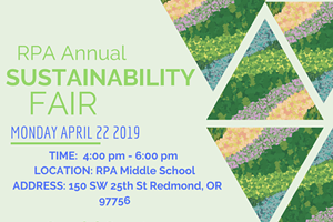 RPA hosts annual Science & Sustainability Fair