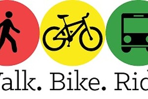 Central Oregon Bicycle and Pedestrian Summit