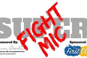 Super Fight Mic - The Final Round
