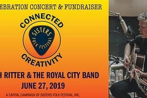 Josh Ritter & The Royal City Band