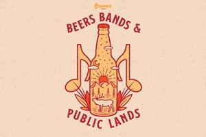 Beers Bands and Public Lands