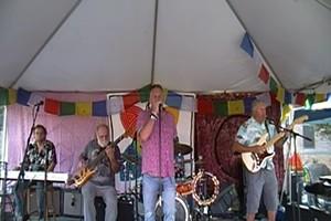 The Justus Band