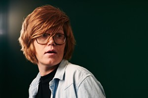 Munch and Music - Brett Dennen