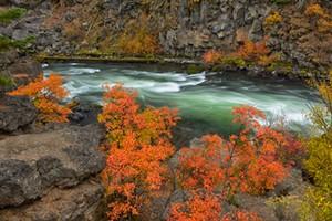Autumn in Central Oregon Photo Workshop