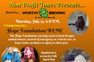 NPT Benefit for Hope Foundation and BEMC