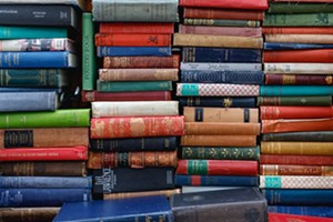 Friends of Bend Libraries Summer Book Sale