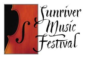 Sunriver Music Festival Classical Concert III