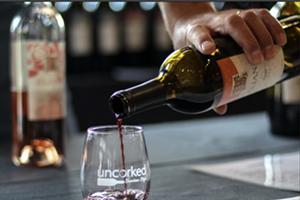 Uncorked Wine Event