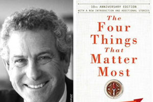 Book Discussion: The Four Things That Matter Most