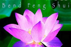 Feng Shui Workshop: Your 8 Secret Money Locations