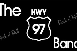 HWY 97 Band